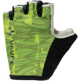 VAUDE Grody Gloves Kinder chute green